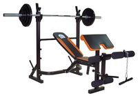 banc de musculation Fitness Doctor