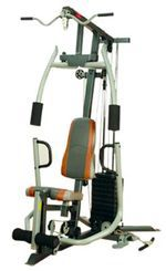 banc de musculation Marcy MP2500 deluxe