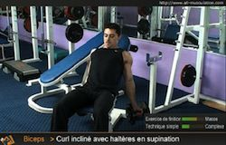 biceps-curl-incline-avec-halteres-supination